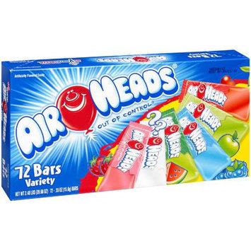 Air Heads Out Of Control Variety Bars