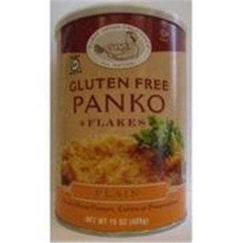 Jeff Nathan Creation Crumbs Panko Gf -Pack of 12
