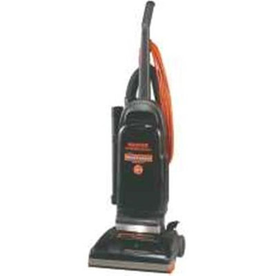 Hoover Commercial WindTunnel Clean-air Upright Vacuum Cleaner