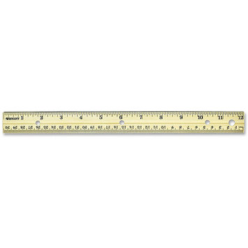 Acme Furniture Acme Westcott Rulers 12