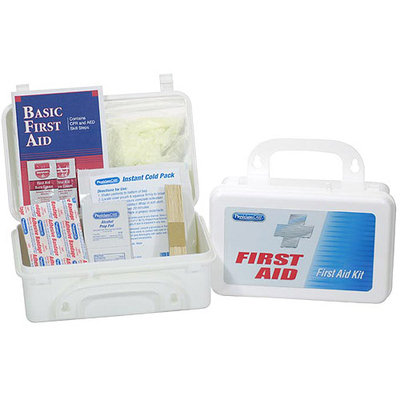 Small Office First Aid Kit for 10 People