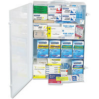 PhysiciansCare Industrial First Aid Kit for 150 People, 1217 Pieces/Kit