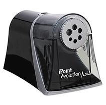 Acme United Corporation ACM15509 IPoint Evolution Axis Pencil Sharpener