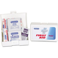Acme Furniture ACME MADE 38000 Personal First Aid Kit 38 Pieces/Kit