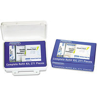 PhysiciansCare Complete Care First Aid Kit Refill, 271 Pieces/Kit
