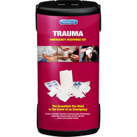 PhysiciansCare First Responder Kit, Trauma, 0.4 lb
