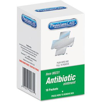 Acme Furniture Acme Antibiotic Cream Packets, Box Of 10