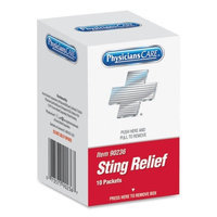 Acme Furniture PhysiciansCare Sting Relief Pad - Acme United acm-90236