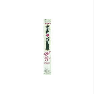 Coats & Clark All-Purpose Plastic Zipper 18 -Forest Green