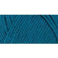 Coats & Clark Inc. Coats: Yarn Red Heart Soft Yarn Deep Sea