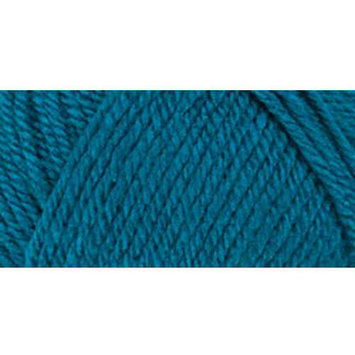 Coats - Yarn 317185 Red Heart Soft Yarn-Teal