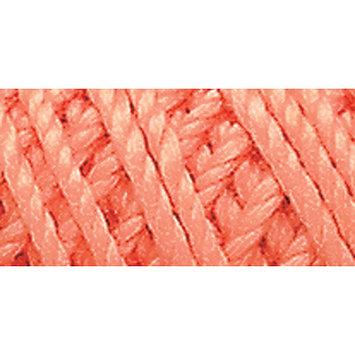 Coats: Crochet & Floss Aunt Lydia's Fashion Crochet Cotton-Warm Rose