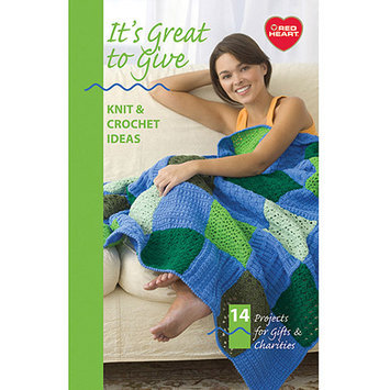 Coats: Crochet & Floss Coats and Clark It's Great to Give: Knit and Crochet Ideas