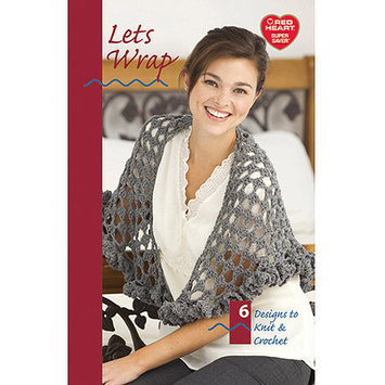 Coats: Crochet & Floss Coats Crochet amp; Floss 401682 Coats amp; Clark BooksLets Wrap Super Saver