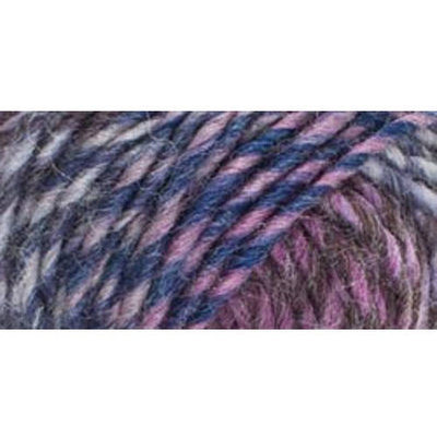 Coats - Yarn E788-1919 Red Heart Boutique Treasure Yarn-Watercolors