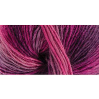 Coats & Clark Inc. Coats & Clark Yarn Red Heart Boutique Unforgettable Yarn Petunia