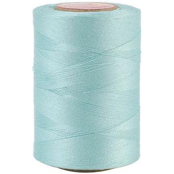Yli Corporation Star Mercerized Cotton Thread Solids 1200 Yards-Tangerine