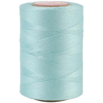 YLI Corporation V37-5520 Star Mercerized Cotton Thread Solids 1200 Yards-Aqueous