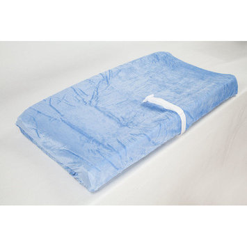 Riegel Soft Boa Changing Table Cover
