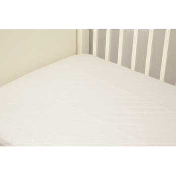 Riegel Waterproof Quilted Fitted Crib Pad