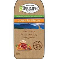 Triumph Pet-sunshine Mill Triumph Lamb And Rice Dry Dog Food