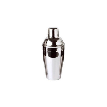 Franmara 18 Oz. Stainless Steel Tavern Cocktail Shaker Set