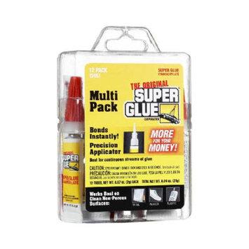 Super Glue Corp. 15187 Super Glue Multi Pack