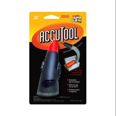 Super Glue Co #19025-12 5G Accutool Super Glue