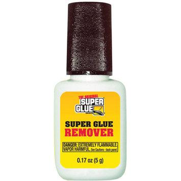 SUPER GLUE SGR12 SUPER GLUE GEL REMOVER