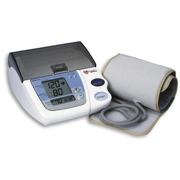 Power Systems 85408 Omron Blood Pressure Monitor