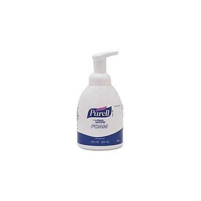 GOJO PURELL Non-Aerosol Foaming Hand Sanitizer