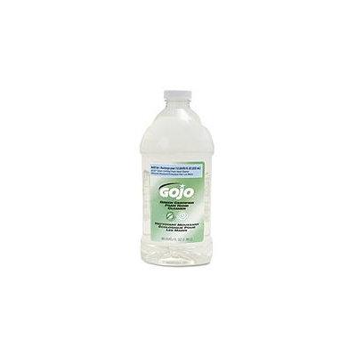 GOJO Green Certified Foam Soap Refill