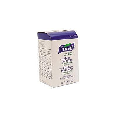 Gojo GOJ213708 NXT Instant Hand Sanitizer, With Aloe, 1000ml Refill