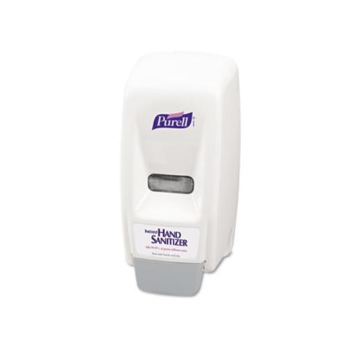 GOJO PURELL 800-ml Bag-in-Box Dispenser