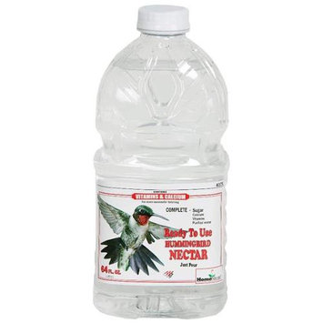 Homestead Clear Ready To Use Nectar 64 oz