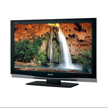 Sharp AQUOS LC-65D64U - 65 Widescreen 1080p LCD HDTV - 10000:1 Dynamic Contrast Ratio - 4ms Response Time