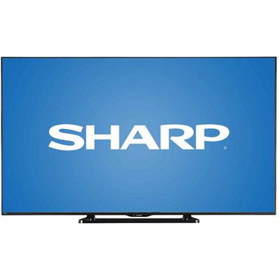 Sharp - Aquos Hd - 60