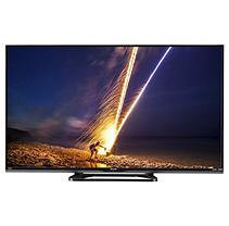 Sharp 1080p 60Hz 43-inch LED Hdtv with Smart TV SHA-LC43LE653U