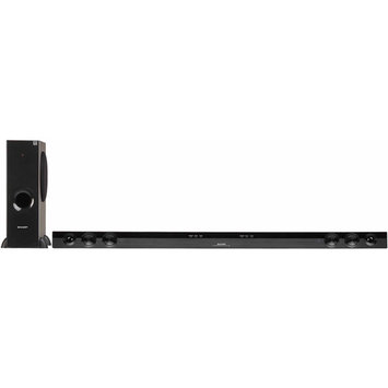 2.1 Channel 310W Sound Bar Home Theater System w/ Wireless Subwoofer - HT-SB602