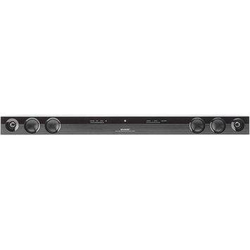 Sharp HT-SB30 2.0 Sound Bar Speaker - 40 W RMS - Wireless Speaker(s)