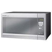 Sharp 1.8 Cu. Ft. Microwave