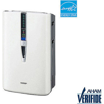 Sharp KC860U Plasmacluster air purifier with humidifying function