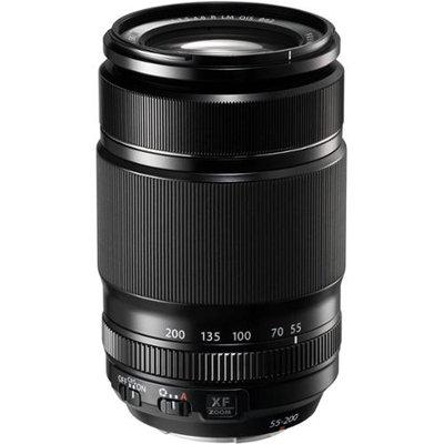 Fuji XF 55200mm f/3.54.8 R LM OIS