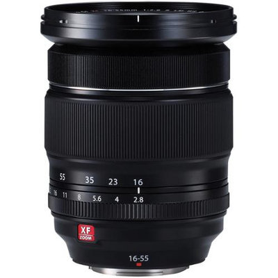 Fujifilm XF 16-55mm F2.8 R LM WR (Weather Resistant) Lens