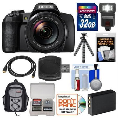 Fuji 600015388 Finepix S1 Weather Resistant Digital Camera