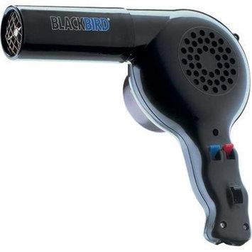 Conair PRO Blackbird Hair Dryer - Black