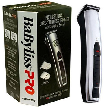 BaByliss Pro Men's Professional Electric Trimmer