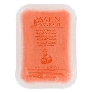 Satin Smooth Paraffin Wax Peaches n Cream