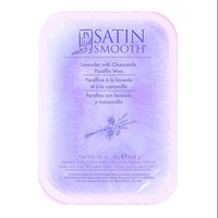 Satin Smooth Paraffin Wax Lavender with Camomile