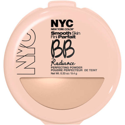 Del Laboratories, Inc. BB Radiance Perfecting Powder Naturally Beige 0.33 Oz.